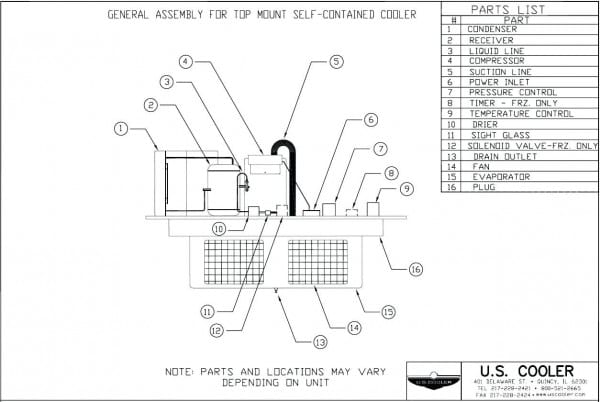 Sd Swamp Cooler Wiring Diagram on