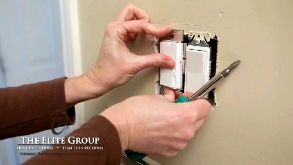 Install A Single Pole Dimmer Switch