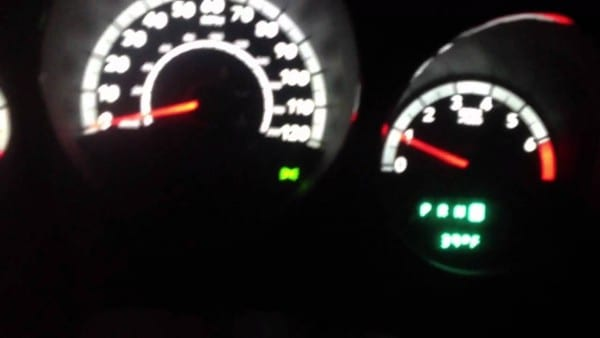 2010 Dodge Caliber Sxt (cvt 2 0l) Problems