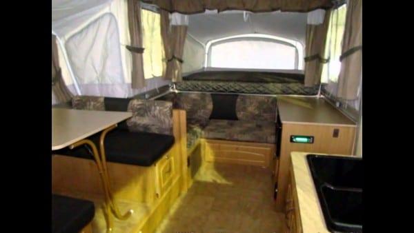 2008 Fleetwood Niagara Pop Up Camper $14,350@lerch Rv, Milroy Pa