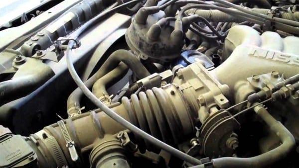 Nissan Xterra Crank No Start How To Diagnose P0340