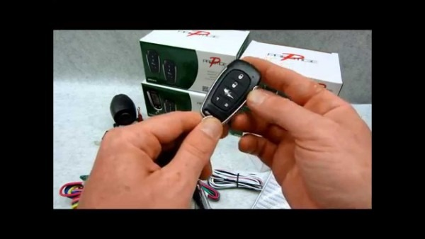 Prestige Aps787e Car Alarm Remote Starter Review