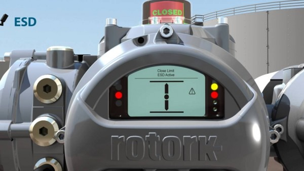 Introduction To Rotork Skilmatic Actuators