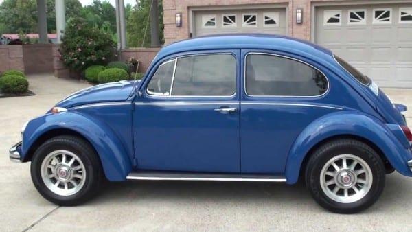 Hd Video 1968 Volkswagen Beetle Fo Sale See Wwwsunsetmilan Com