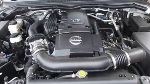 Wrecking 2006 Nissan Pathfinder 4 0 (c15216)