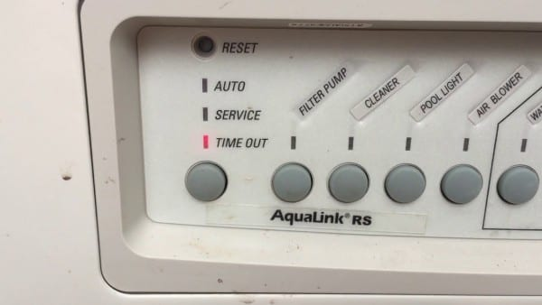 Jandy Rs Pool Controller How It Works And How To Operate Your