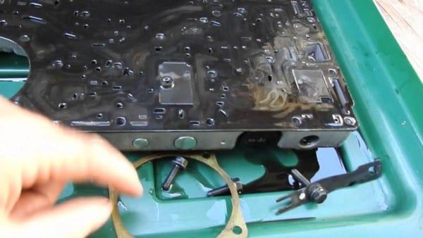 01 Ford Explorer Sport Trac Shifting Problems No Reverse Sometimes