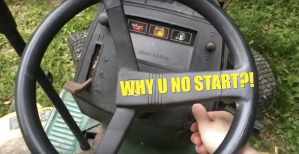 How To  Hotwire  Start An Engine Without Ignition Switch