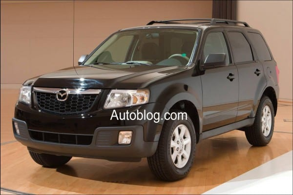 Car Word Designs  Mazda Tribute 2012 Cars Review And Specification