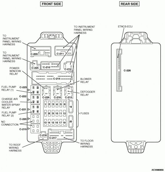 2000 mitsubishi eclipse starter wiring diagram full hd quality version wiring  diagram - rady.nettoyagevertical.fr  wiring and diagram database - nettoyagevertical.fr
