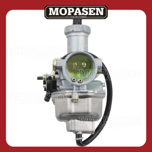 Motorcycle Accessories 26mm Carburetor With Hand Choke For Xr200