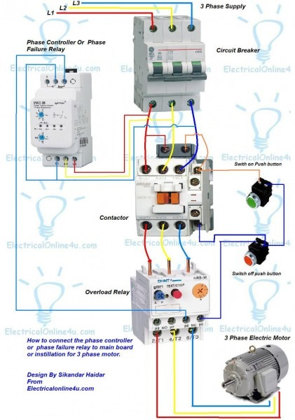 Perfect Three Phase Electrical Wiring Diagram 14 For Kenwood