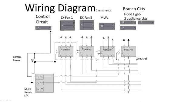 Siemens Shunt Trip Breaker Wiring Diagram Elevator On