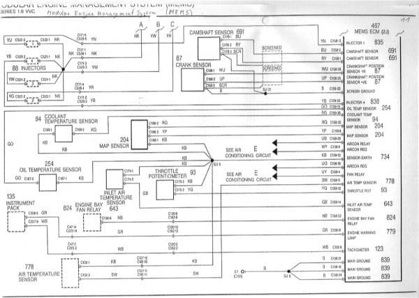 Sony Cdx L550x Wiring Diagram