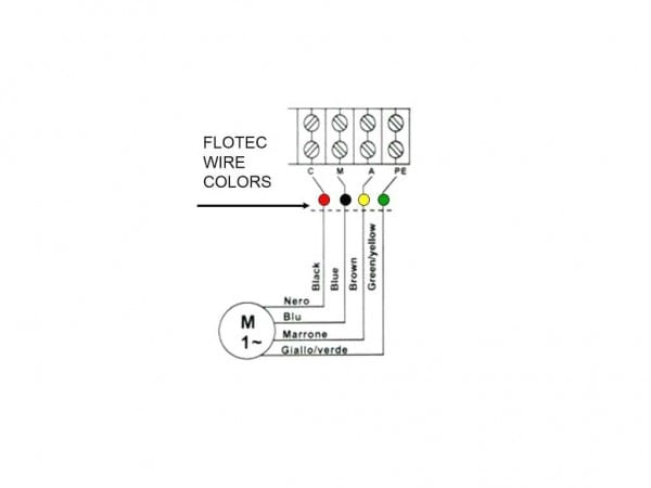 Square D Pressure Switch Wiring Diagram