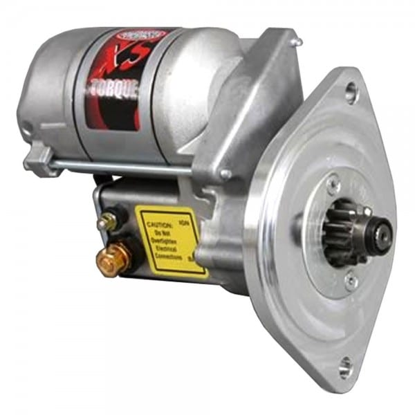 Powermaster 9503 Mustang Starter Xs Torque Mini For 157 Tooth
