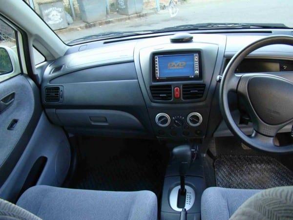2002 Suzuki Aerio Sedan Pictures, 1 5l , Gasoline, Ff, Automatic