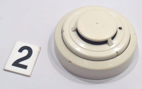 System Sensor 2351e Conventional Optical Photo Smoke Detector