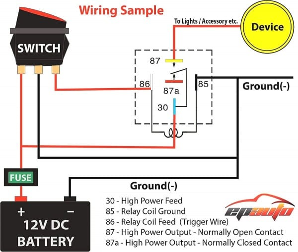 download honeywell ra832a relay wiring diagram hd quality