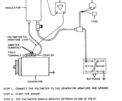 Delco Voltage Regulator Wiring Diagram