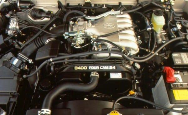 Toyota 4runner Engine Gallery  Moibibiki  1