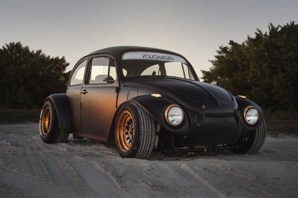 Vw Beetle Custom 68 – Mobmasker