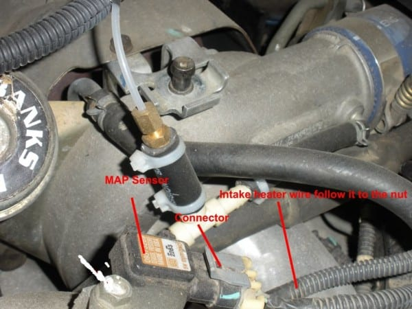 How To  Replace Lb7 Turbo