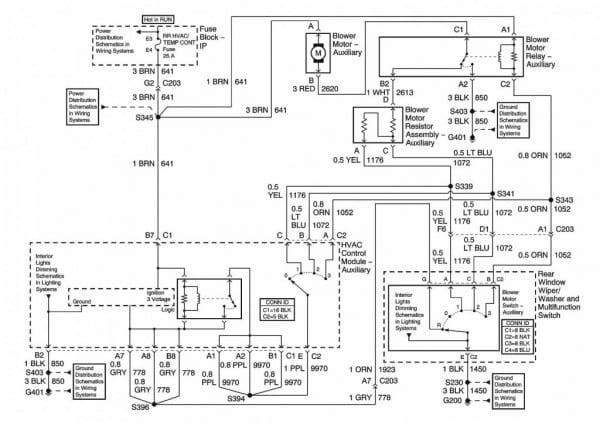 Western Unimount Plow Wiring Diagram