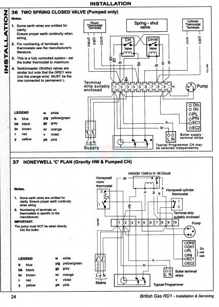 Wiring Diagram Honeywell 3 Port Valve New Honeywell Actuator
