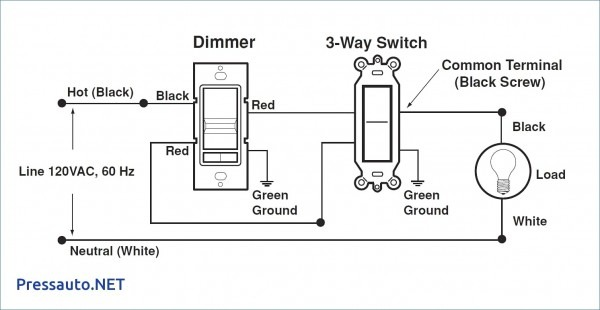 Wiring Diagrams 2 Way Dimmer Switch 3 Mesmerizing Lutron Diva With