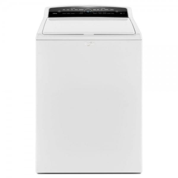 Wtw7000dwwhirlpool Cabrio® 4 8 Cu  Ft  High