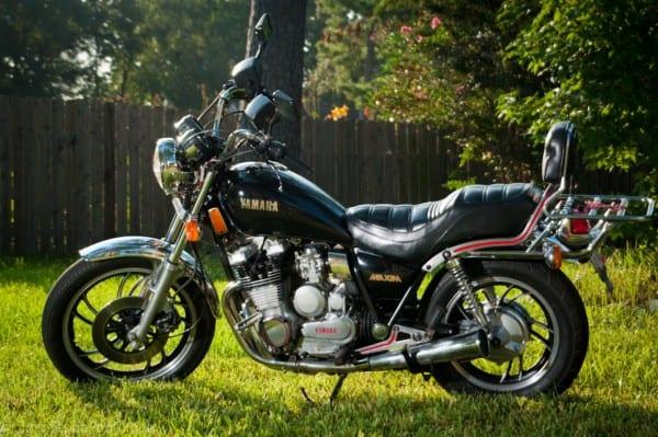 1980 Yamaha Xj 650 Maxim