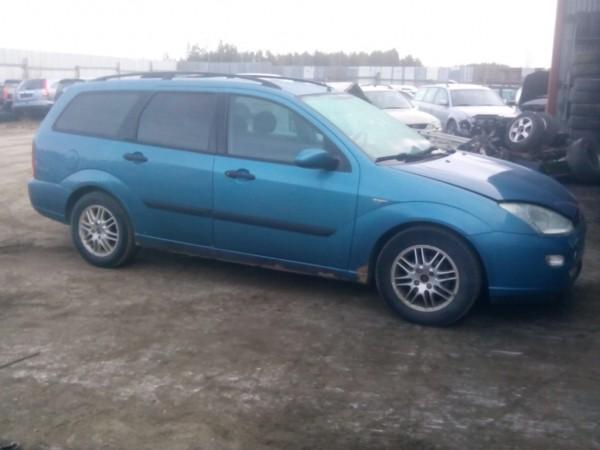 Buy Used Parts Ford Focus 2000 Vilnius, 2no