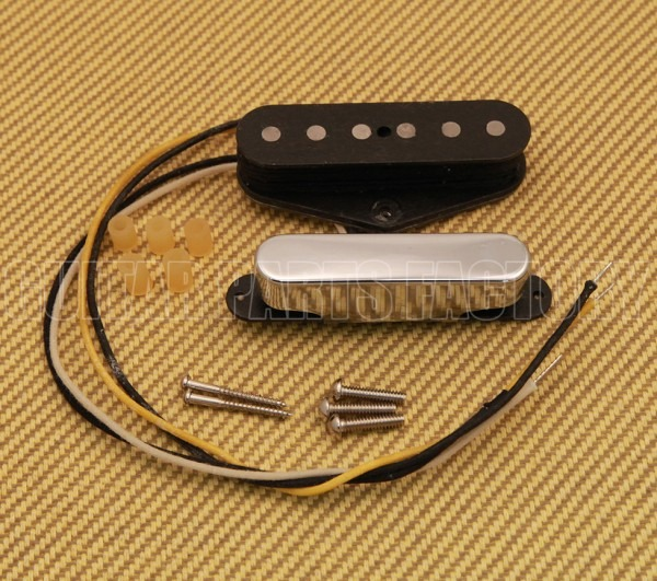 Fender Tele Pickups