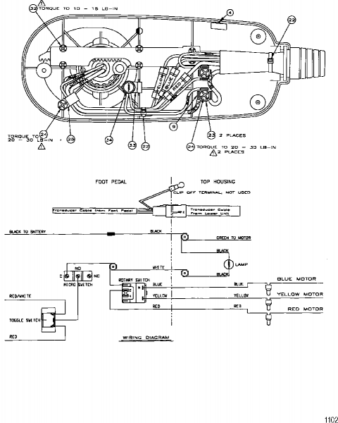 12 24 Volt Wiring Diagram