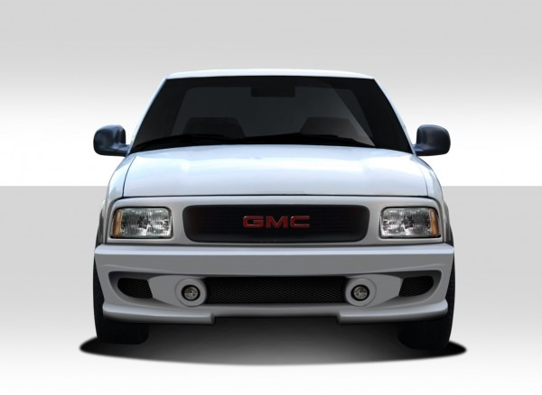Chevrolet S10 Truck Front Bumpers