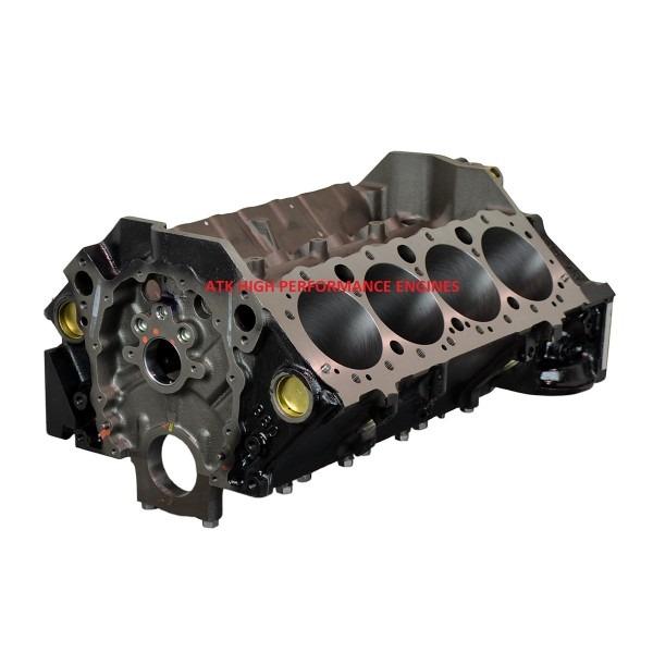 Atk Machined 350 383 Bare Block
