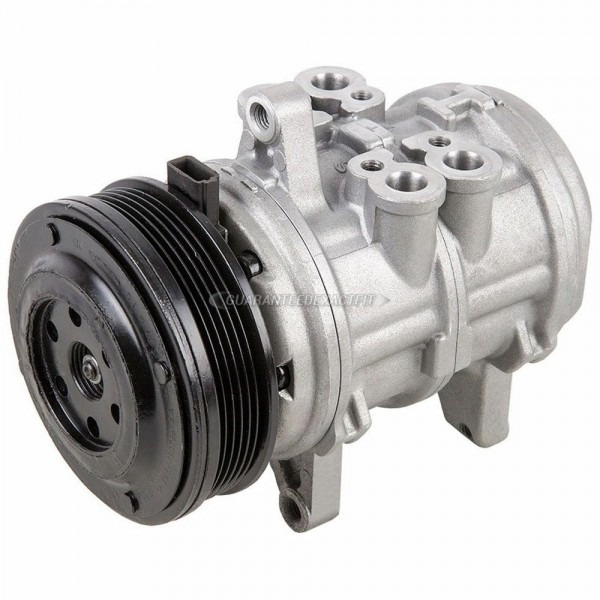 Ac Compressors For Ford Mustang, Mercury Cougar And Others, Oem
