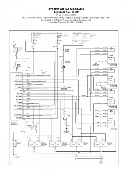 1997 Honda Civic Stereo Wiring Diagram from www.tankbig.com