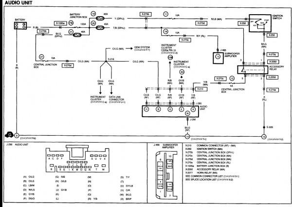 2003 mazda 6 wiring diagram    2003 mazda 6 wiring diagram        2003 mazda 6 wiring diagram