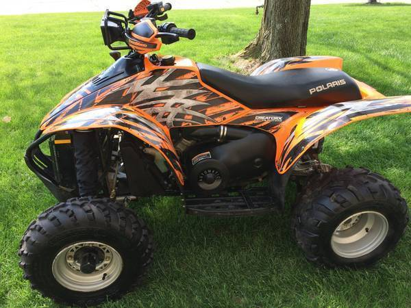 Page 1 New & Used Scrambler500 Motorcycles For Sale , New & Used