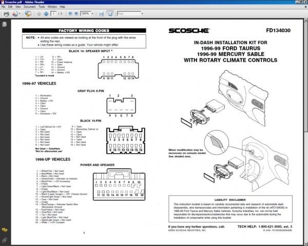 Isuzu Rodeo Stereo Wiring Diagram from www.tankbig.com