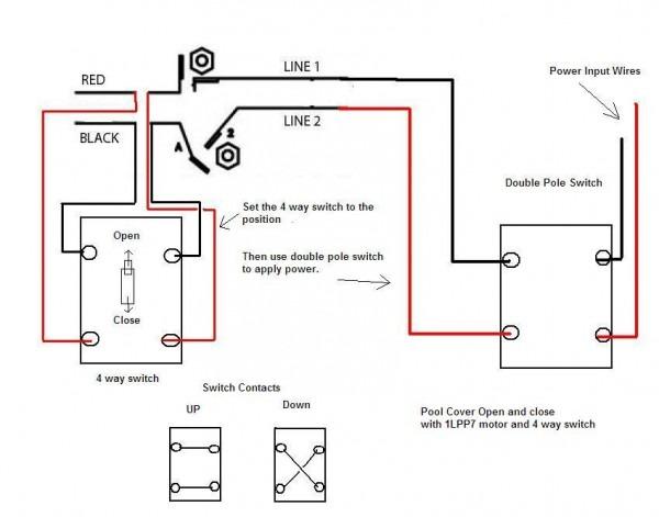 Reverse Switch Wiring Diagram
