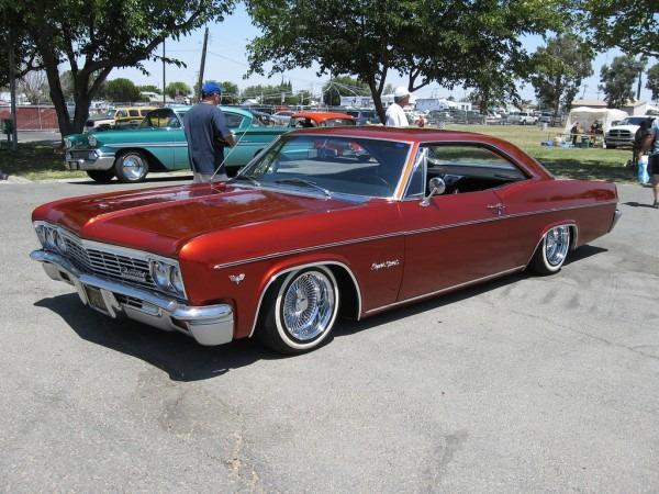 1966 Impala Lowrider