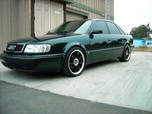 94urs4_turbo 1994 Audi S4 Specs, Photos, Modification Info At
