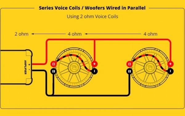 Dual L7 15 Wiring Diagram