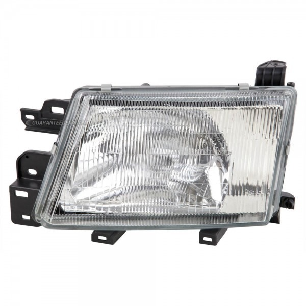 Subaru Headlight Assembly