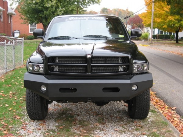 Where To Find 2nd Gen Sport Projector Headlights