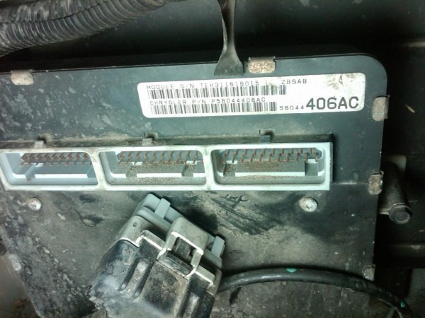 1997 Jeep Grand Cherokee Engine Stalls Shuts Off While Driving  16