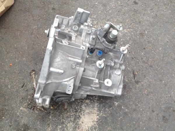 Mazda 6 3 0l 5speed    New   Transmission 691965521671